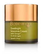 BOTANIFIQUE GOODNIGHT INTENSIVE CREAM ( CREMA NOTTE)