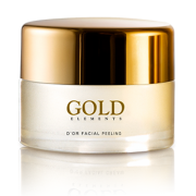 GOLD D'OR PEELING VISO
