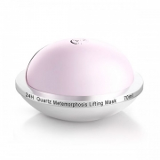 MASCHERA AL QUARZ ROSA Quartz Gem Metamorphosis Lifting Mask
